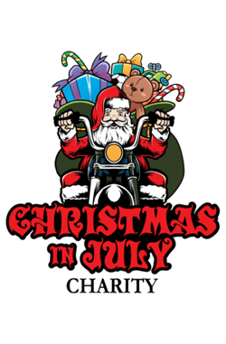  Christmas in July Charity