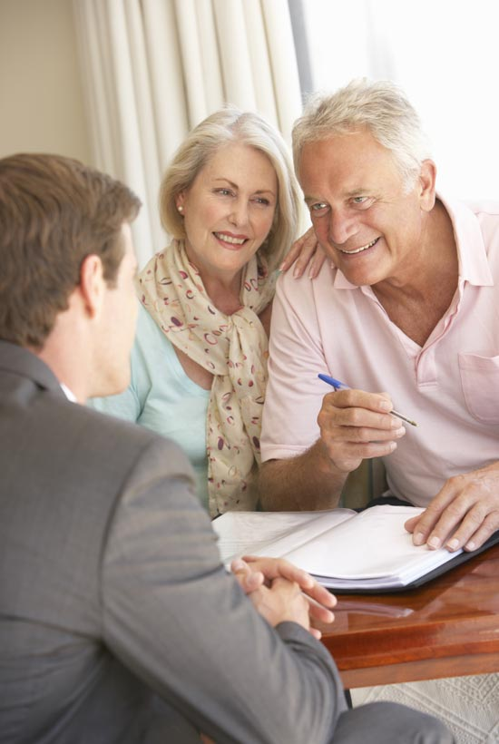 Wausau WI 5 Step Retirement Planning Program