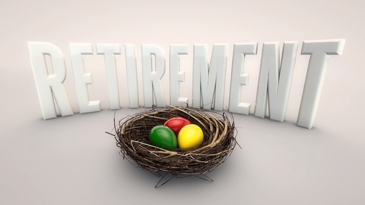 Wausau WI Buska Retirement Solutions Color Of Money