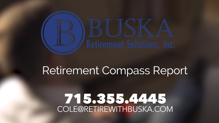 Wausau WI Buska Retirement Solutions Income Planning