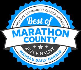 Best Of Marathon County Finalist 2021 Legacy Tax Solutions
