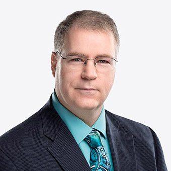 Wausau WI Legacy Tax Solutions LLC Carl Van Setters, EA